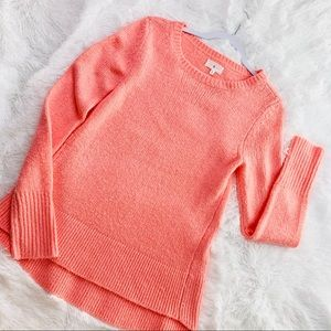 Lou and Grey Boatneck Pullover Sweater